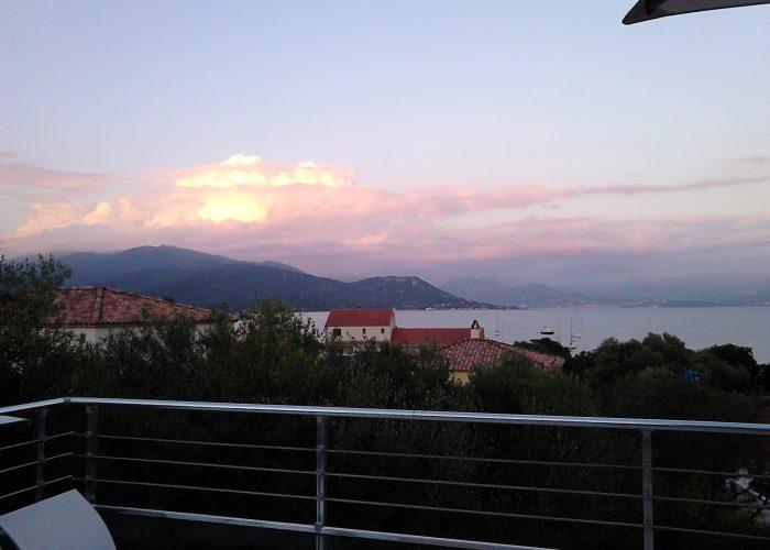 terrasse 5 - porto-polloc - Location de vacances en Corse à Porto-Pollo