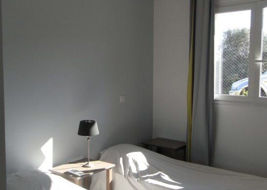 chambre 3 - porto-polloc - Location de vacances en Corse à Porto-Pollo