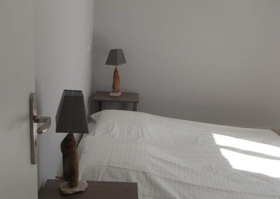chambre 4 - porto-polloc - Location de vacances en Corse à Porto-Pollo